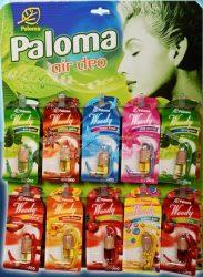 Paloma Woody fakupakos illatosító
