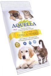 Aquella nedves törlőkendő Kutya és macska