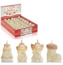 LITTLE XMAS Candles figurák